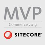 Konabos Consulting 2019 Sitecore Commerce Winner