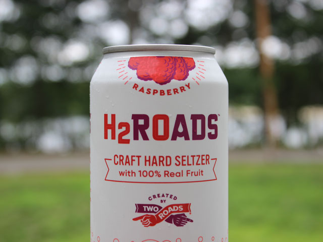 Two Roads Brewing Company in Stratford, CT