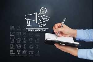 Personaliza tu plantilla para hacer tus campañas de email marketing