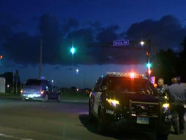 락빌에서 오토바이 충돌사고로 남성 사망