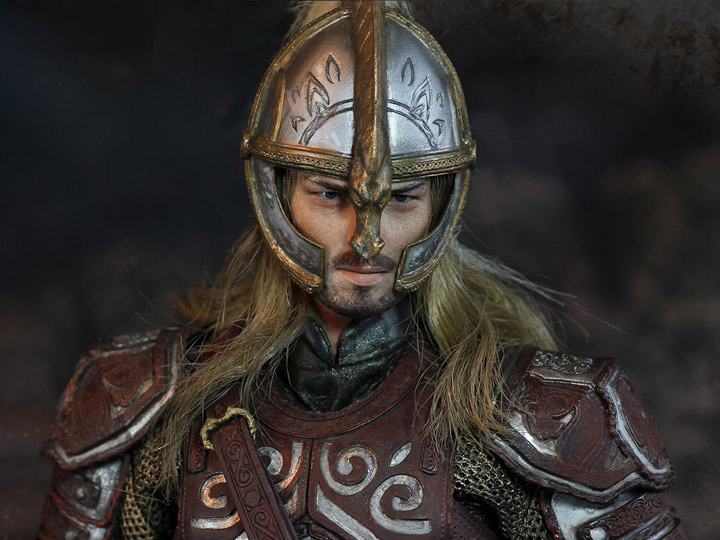 Asmus Toys The Lord of the Rings Eomer 1/6 Scale Figure