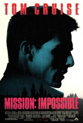 cover Mission: Impossible