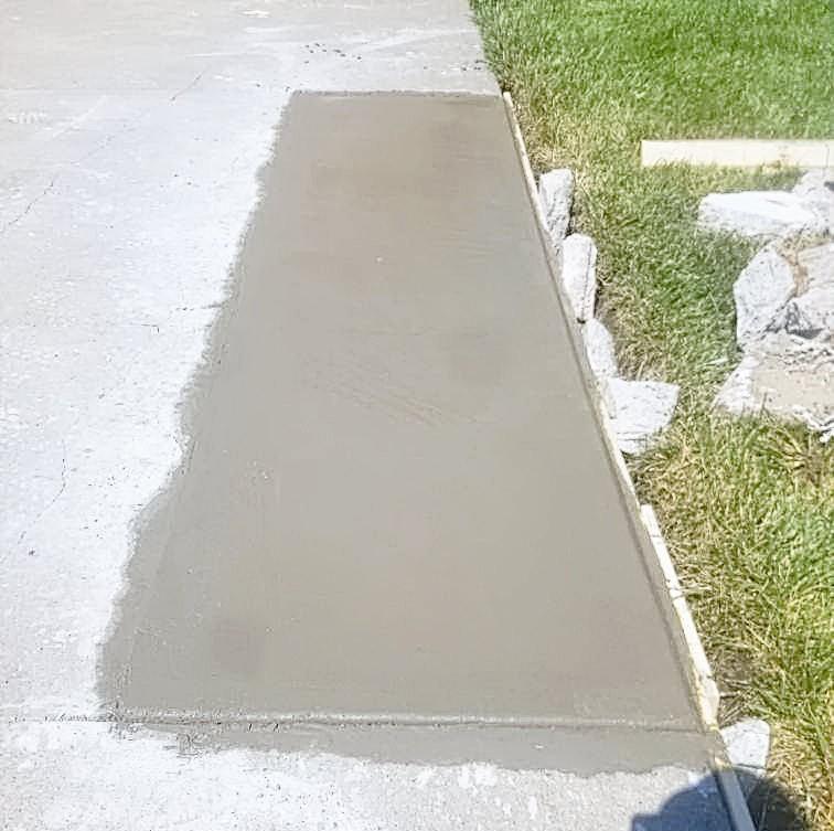 Potwin Construction concrete repair