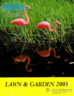 Union Products Lawn & Garden 2003 Catalog.pdf preview