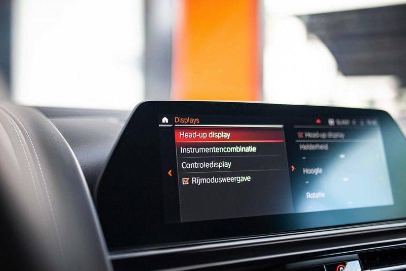 BMW 8 Serie 840d xDrive High Executive *Laser / Harman-Kardon / HUD / Nachtzicht / Carbon / ACC / Nekverwarming* afbeelding 20
