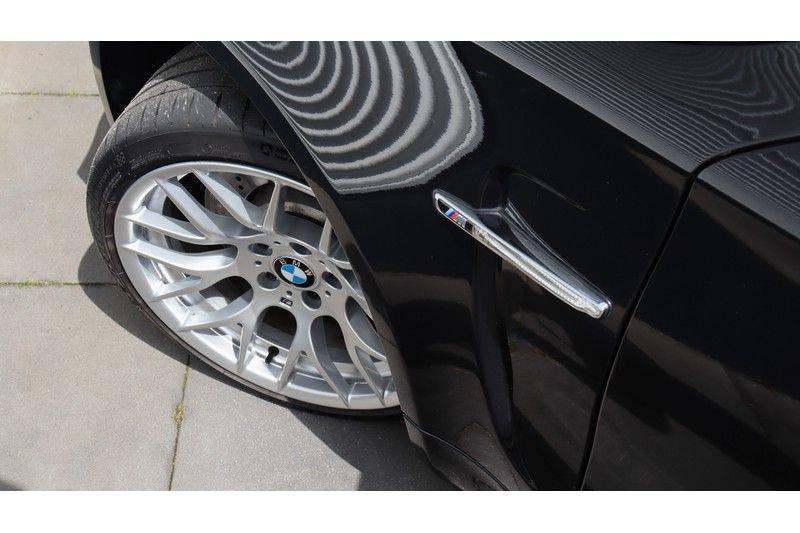 BMW 1 Serie Coupe 3.0i M Akrapovic, Harman/Kardon, Comfort Access afbeelding 21