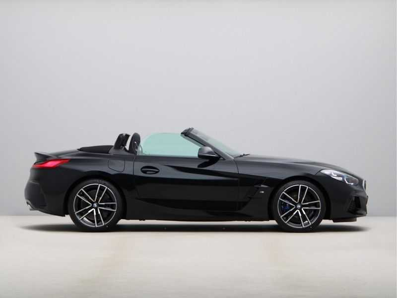 BMW Z4 Roadster sDrive30i High Exe M-Sport Aut. afbeelding 7