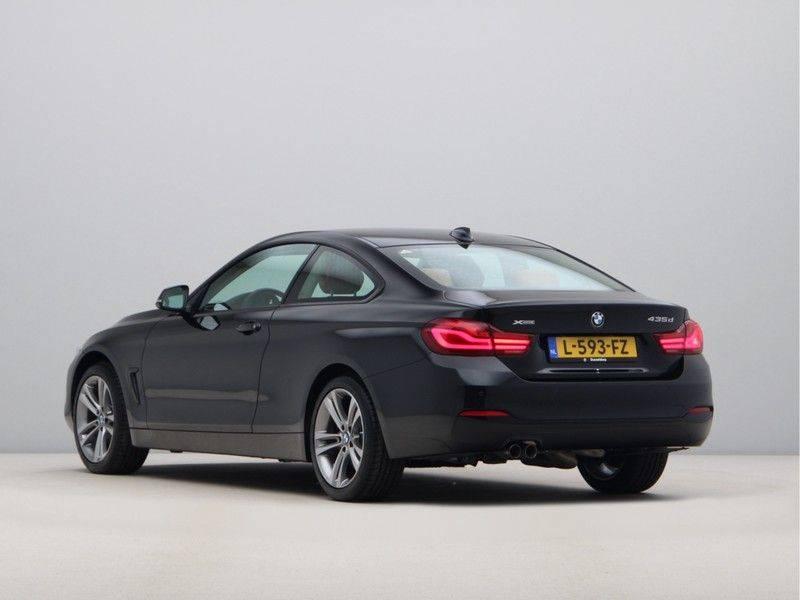 BMW 4 Serie Coupé 435d xDrive High Executive Model Sportline afbeelding 11