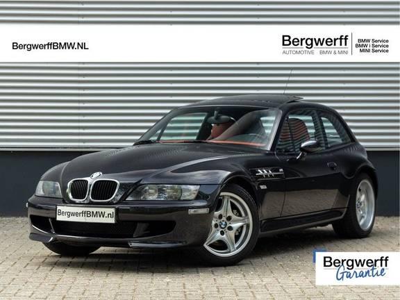 BMW Z3 Coupé 3.2 M Coupé