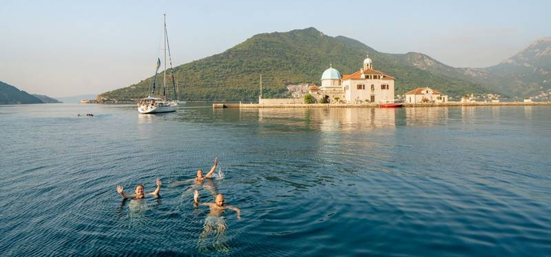 Experience the Best of the Mediterranean in One Country