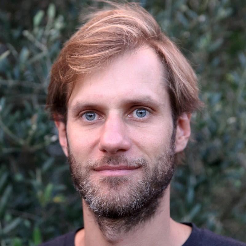 Maxime Freschard