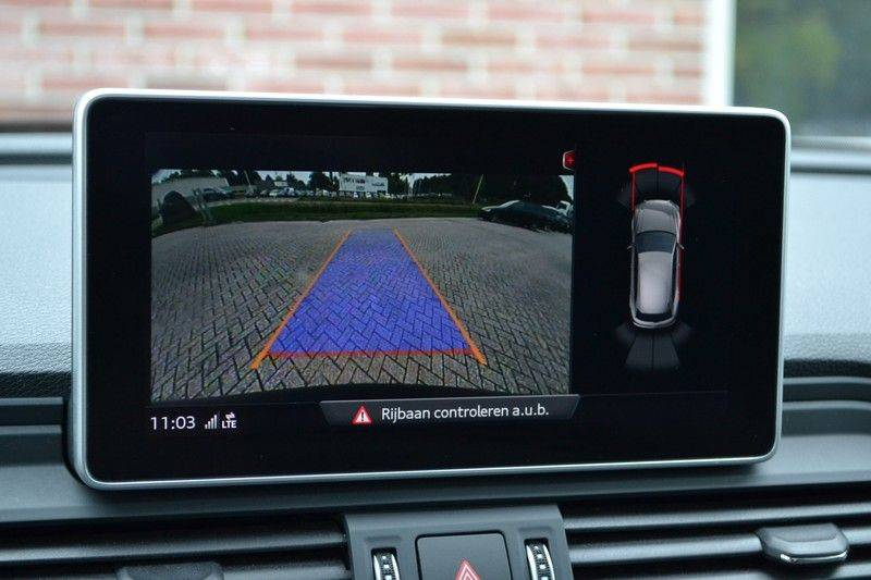 Audi Q5 50 TFSI e 299pk quattro S-Line Pano ACC Camera Lane-Side afbeelding 10