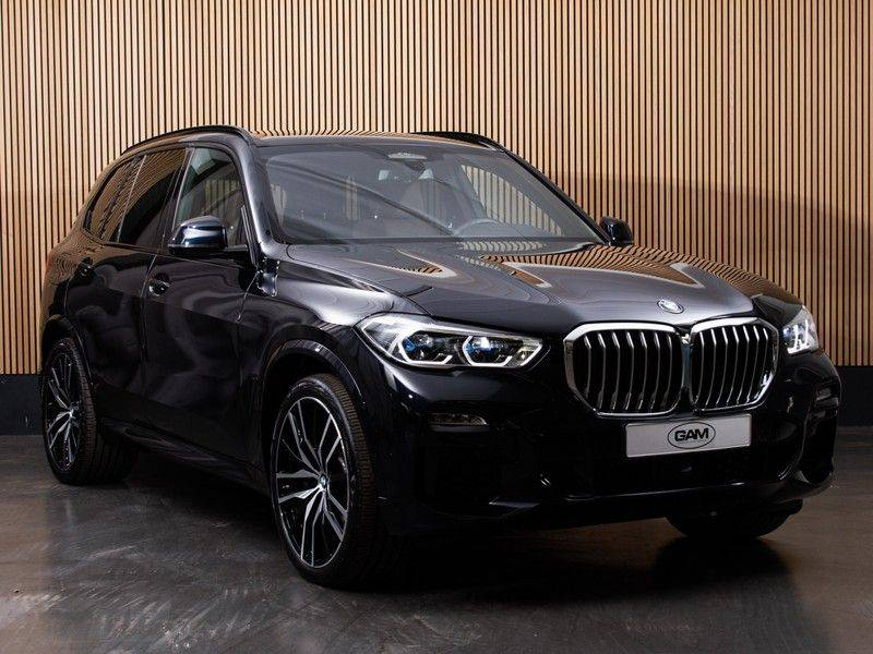BMW X5 xDrive45e M-SPORTPACK, HUD,H&K afbeelding 4