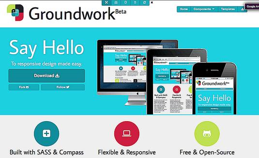 framework-groundwork