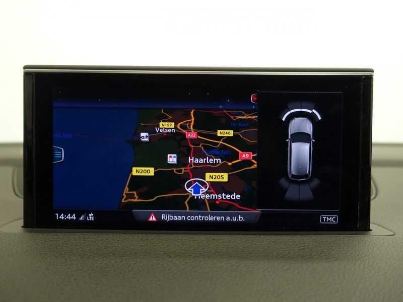 Audi Q7 3.0 TDI e-tron 374pk Quattro Sport S-line- Pano, Bose, Virtual Cockpit, Leer,  Full! afbeelding 7