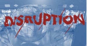 Translation and Disruption: Global and local perspectives