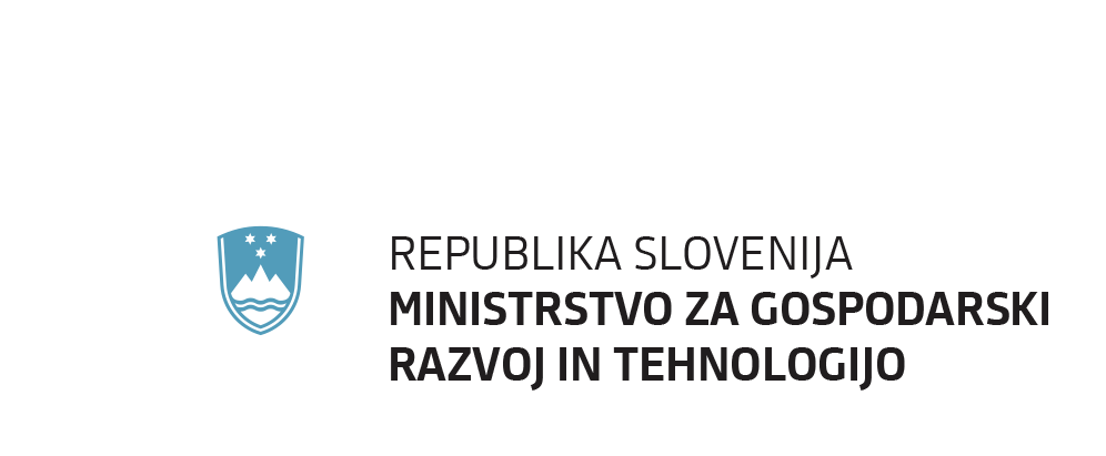 RS - Ministry for economical development and technology