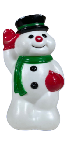 Light Toppers™ Snowman photo