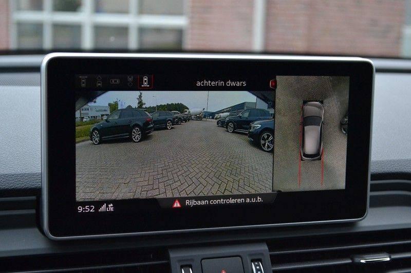 Audi SQ5 3.0 BiTDI 347pk quattro Trekh ACC HUD m-LED Topview Black-Opt afbeelding 14