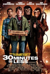 cover 30 Minutes or Less