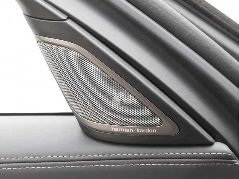 BMW 7 Serie 750i xDrive High Executive M-Sport afbeelding 18