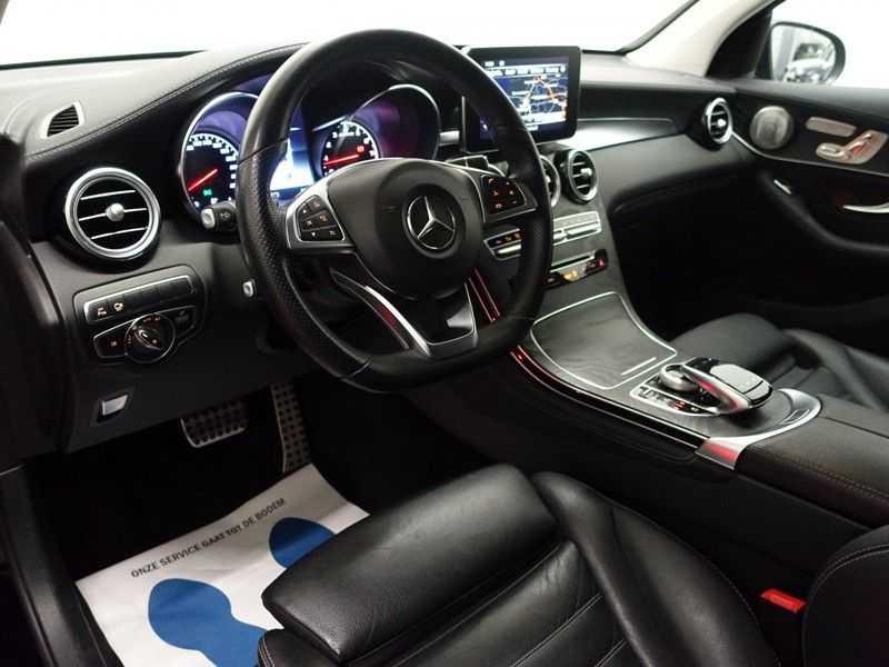 Mercedes-Benz GLC Coupé 43 AMG Night Edition 4MATIC Bi-Turbo 368pk- Full afbeelding 22