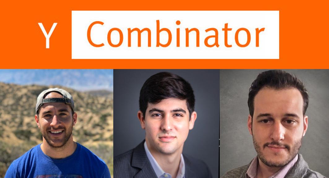 Y Combinator Founders