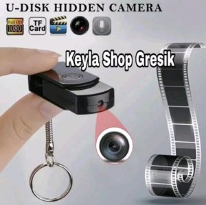 Mini Hidden DVR Spy Cam Camera Recorder Video With Motion DETECTOR