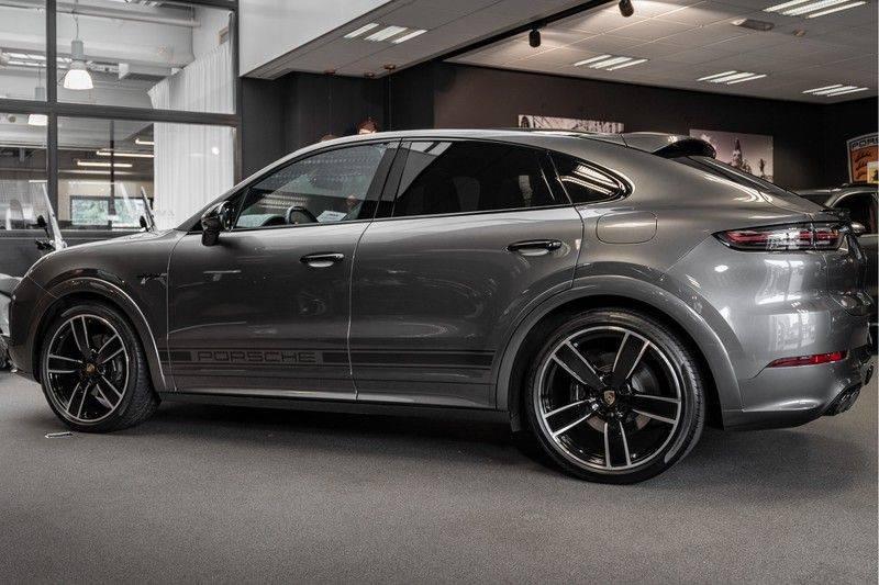 Porsche Cayenne Coupé Hybrid Sport Design Porsche Exclusive 3.0 E-Hybrid afbeelding 6