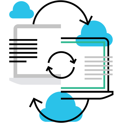 Customize workflows to review legal documents and evidence with team members.