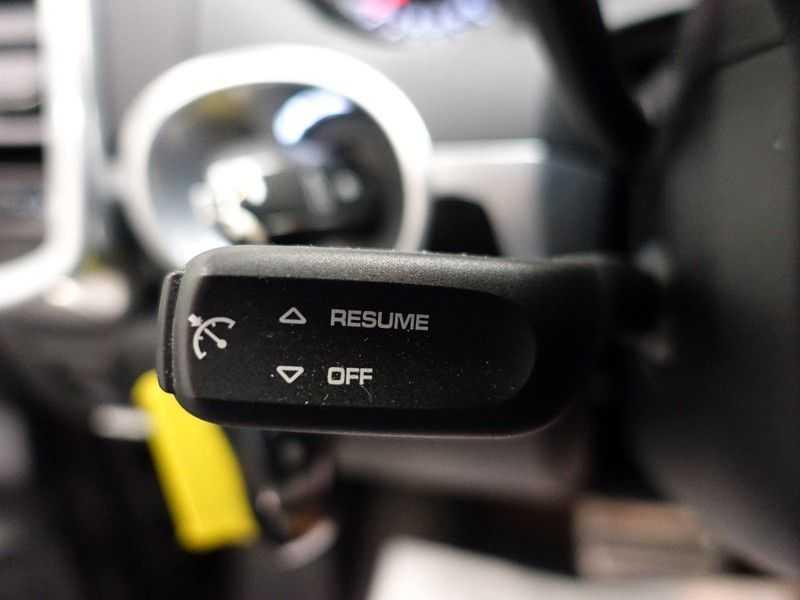 Porsche Cayenne 4.8 S 400pk Sport Chrono Tiptr Aut, Panoramadak, Leer, Camera, Black Edition afbeelding 10