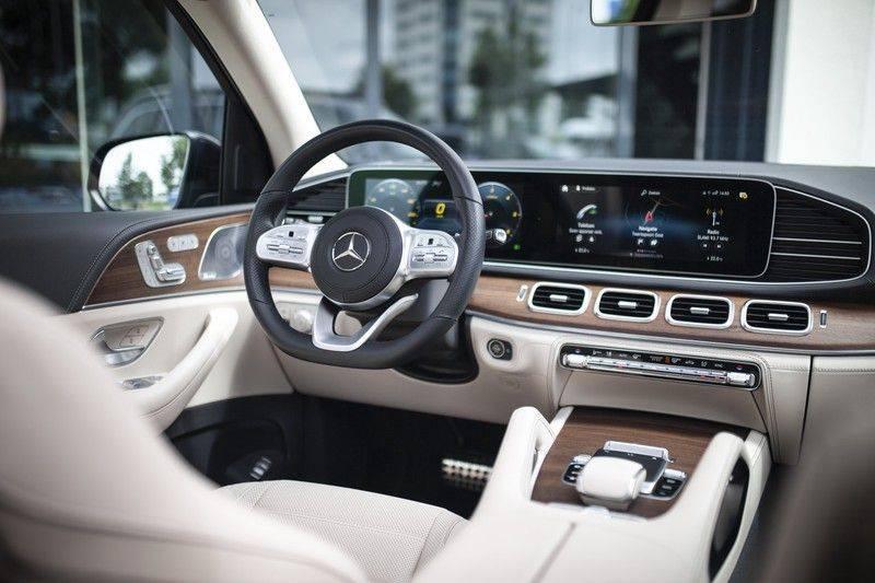 Mercedes-Benz GLS 400d 4MATIC *Pano / Massage / Burmester / Distronic Plus* afbeelding 4