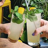 Verde Lemon Zinger