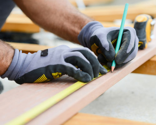 Commercial Carpentry in Newport