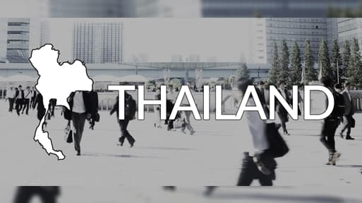 Business culture in Thailand