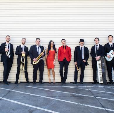 The Platinum Entourage Band