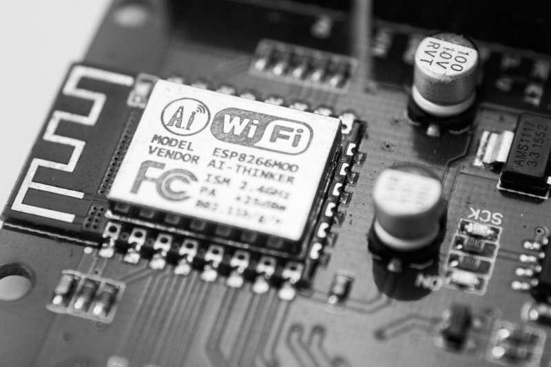WiFi Config