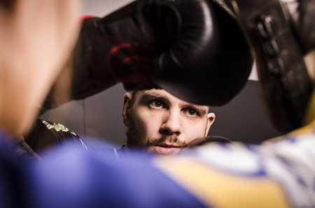 MMA/ Kickboxen für Jugendliche und Erwachsene