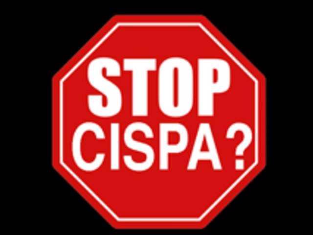CISPA and USENET