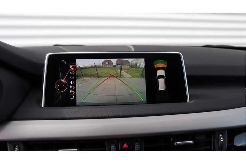 BMW X5 xDrive40d High Executive M Sport 7p. Panoramadak, Head-Up display, Harman/Kardon afbeelding 22