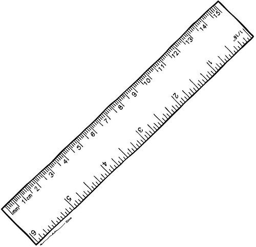 Ruler Sketch