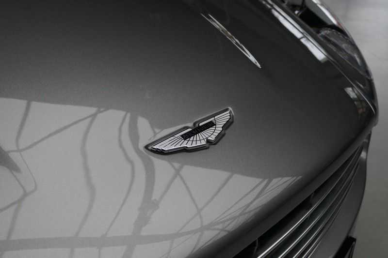 Aston Martin DBS 6.0 V12 Keramisch - B&O - Camera - Carbon afbeelding 18