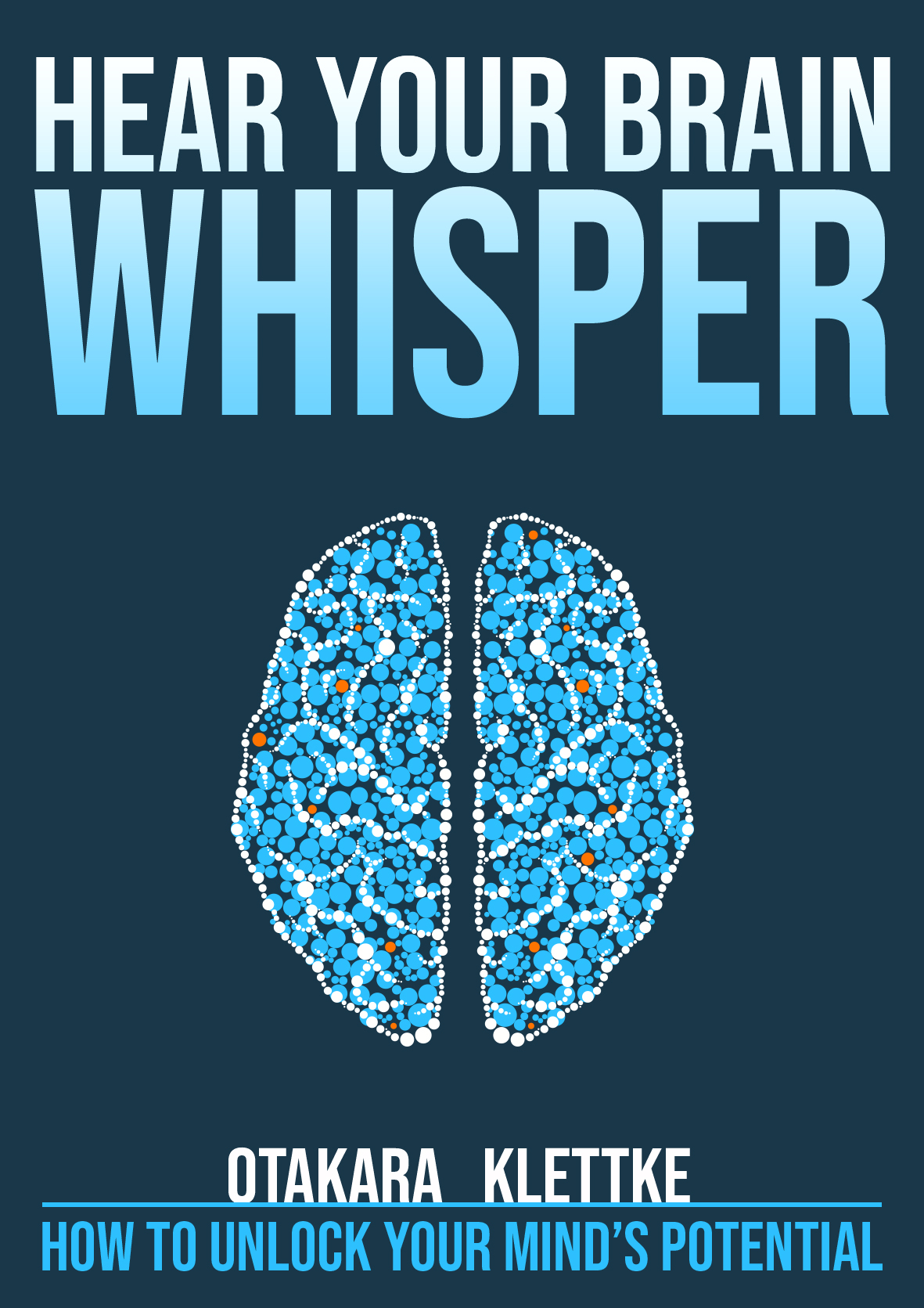 Hear Your Brain Whisper Cover