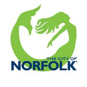 logo of City of Norfolk