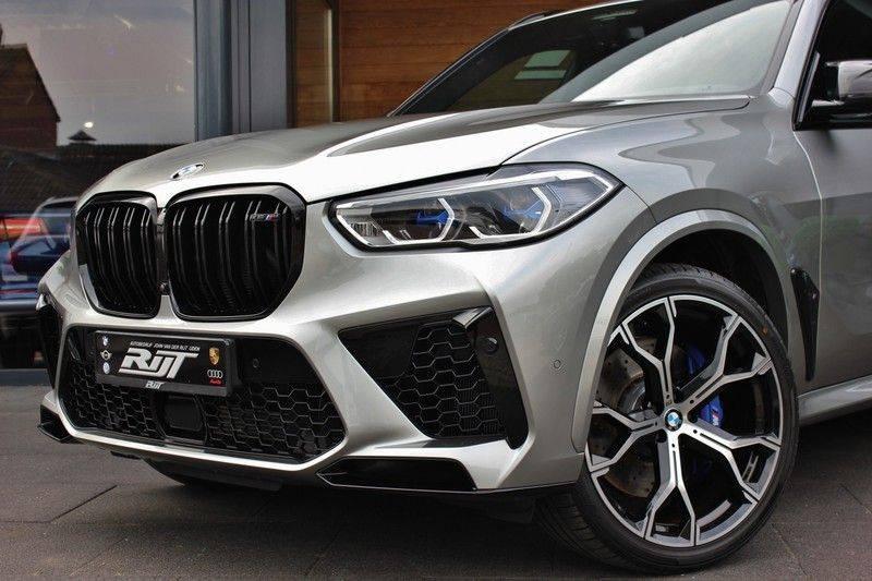 BMW X5 M Competition 4.4 V8 626pk **Pano./ACC/Elek.Trekhaak/HUD/Softclose** afbeelding 2