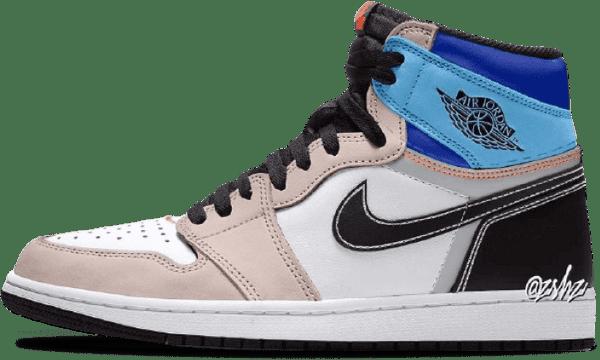 Nike Air Jordan 1 High OG Pro