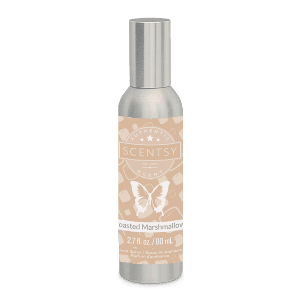 Picture of Toasted Marshmallow Room Spray