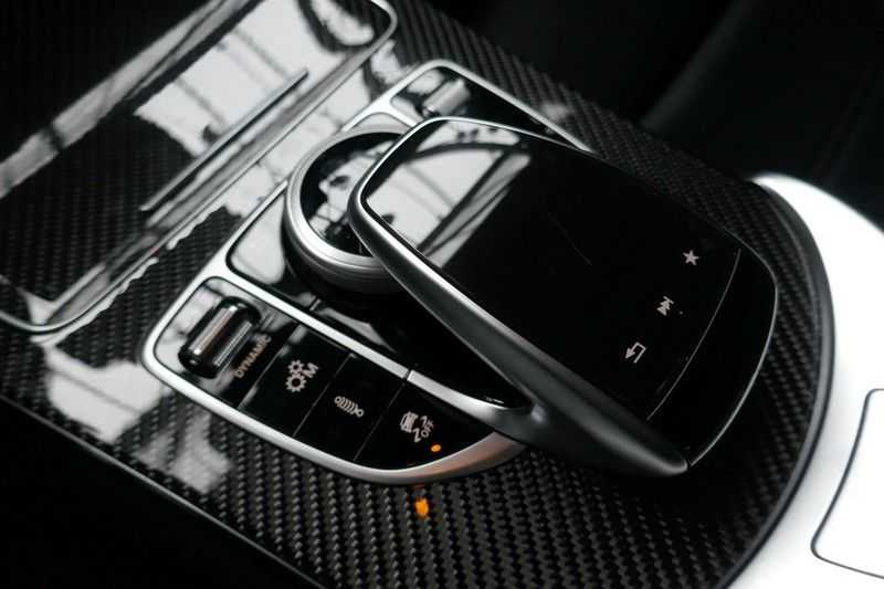 Mercedes-Benz GLC 43 AMG 4MATIC afbeelding 23