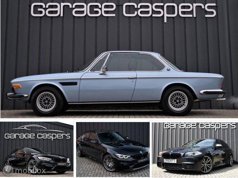 BMW 3.0 CS 3.0 CS coupé afbeelding 1