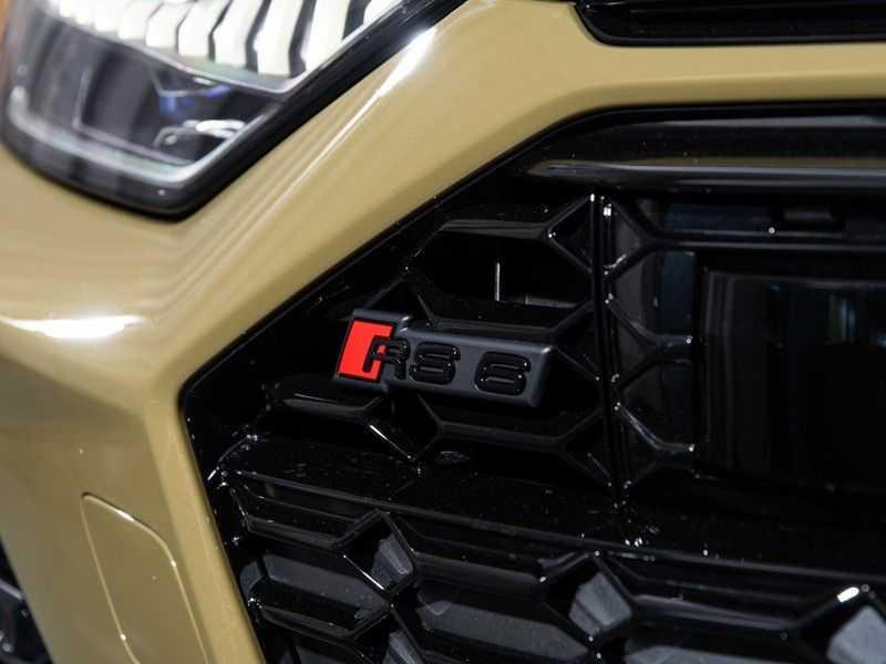 Audi RS6 TFSI quattro afbeelding 9